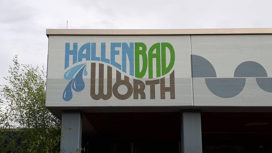 Hallenbad Germersheim